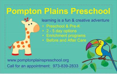 Pompton Plains Preschool